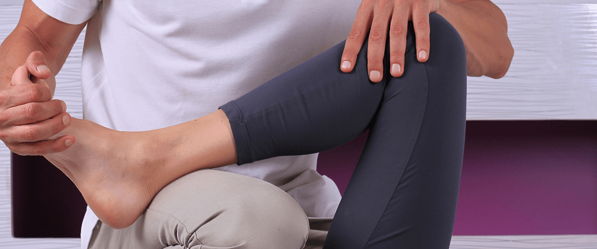 Foot & Ankle Pain Pain Relief Woodcliff Lake,NJ