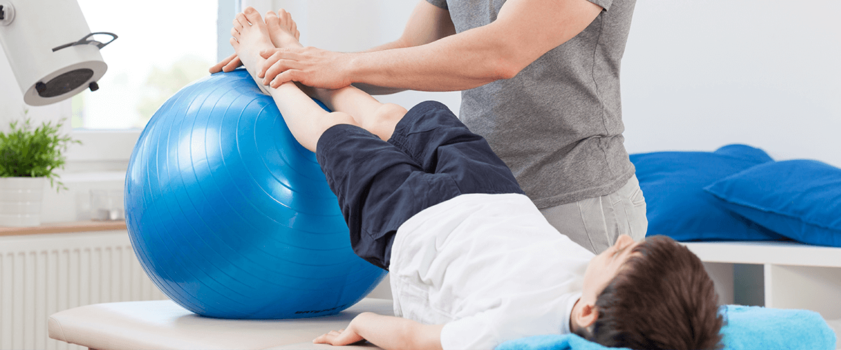Pediatric Physical Therapy Woodcliff Lake, NJ