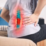 having back pain with no relief? it may be a herniated disc
