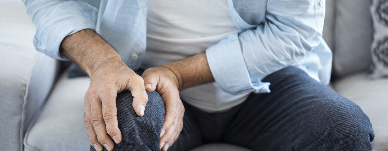 Key to Overcoming Hip & Knee Pain